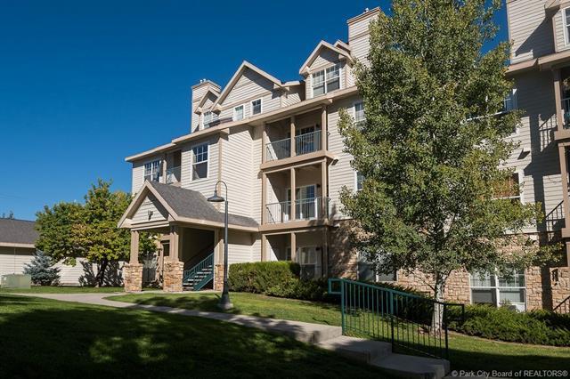 900 Bitner B22, Park City, UT 84098 (MLS #11803217) :: High Country Properties