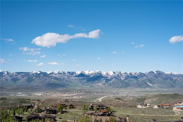9072 Promontory Summit Drive, Park City, UT 84098 (MLS #11803314) :: The Lange Group