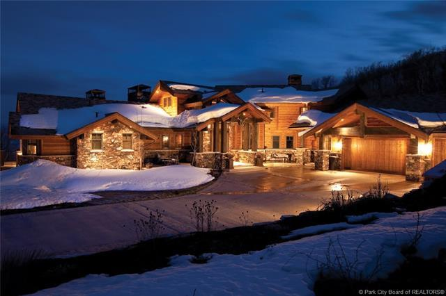 2917 W Pioche Court, Park City, UT 84060 (MLS #11803372) :: High Country Properties