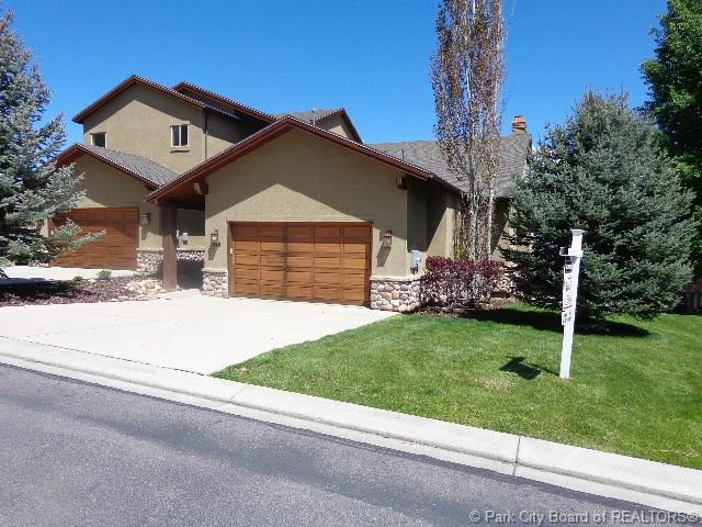 528 N Ranch Way, Midway, UT 84049 (MLS #11803528) :: The Lange Group