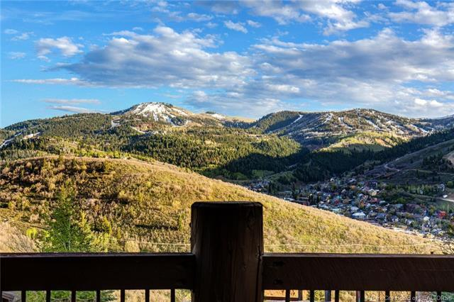 1259 Aerie Drive, Park City, UT 84060 (MLS #11803595) :: Lookout Real Estate Group