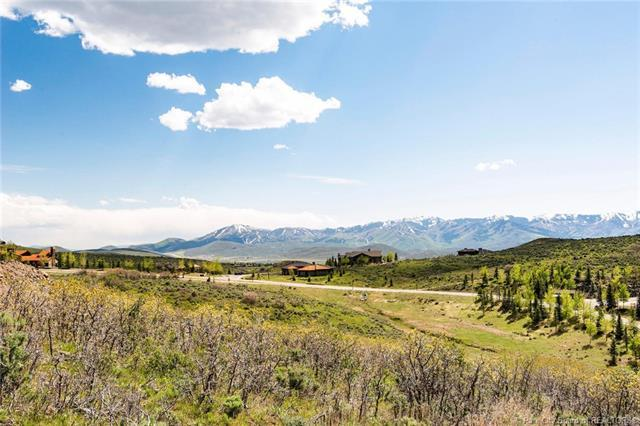 9319 Golden Spike Court, Park City, UT 84098 (MLS #11803862) :: The Lange Group