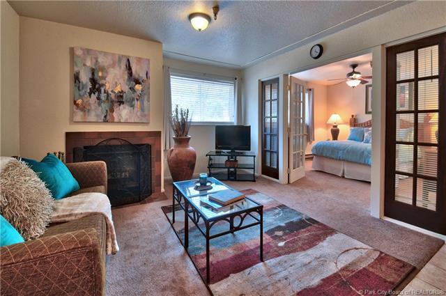 1940 Prospector Avenue #114, Park City, UT 84060 (MLS #11803892) :: The Lange Group