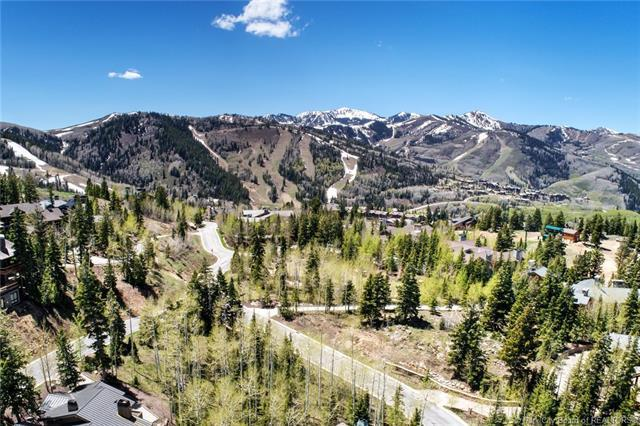 7871 Red Tail Court, Park City, UT 84060 (MLS #11804005) :: The Lange Group