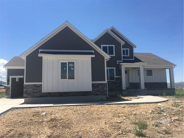 55 W 3155 North, Marion, UT 84036 (#11804035) :: Red Sign Team