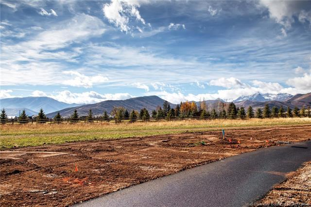 551 W Boulder Point Road, Midway, UT 84049 (MLS #11804122) :: High Country Properties