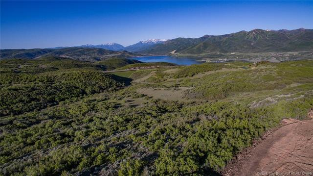 2288 E Wrangler Drive, Hideout, UT 84036 (MLS #11804252) :: High Country Properties