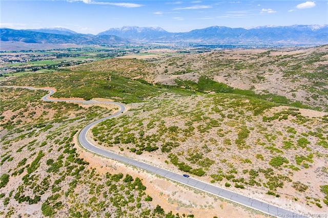 594 N Westward Ho Rd Lot 34, Woodland, UT 84036 (MLS #11804329) :: The Lange Group