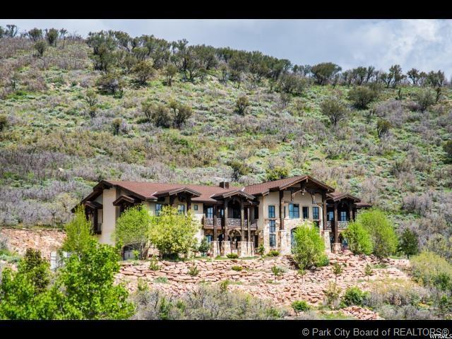 5320 Cove Hollow, Park City, UT 84098 (MLS #11804500) :: Lookout Real Estate Group