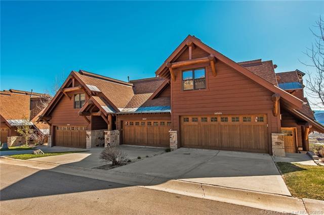 10507 N Lake View Lane #14, Heber City, UT 84032 (MLS #11804812) :: Lookout Real Estate Group