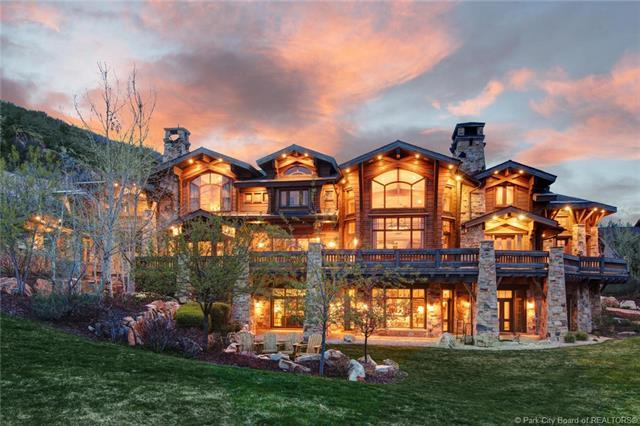 23 Sandstone Cove, Park City, UT 84060 (MLS #11804845) :: High Country Properties