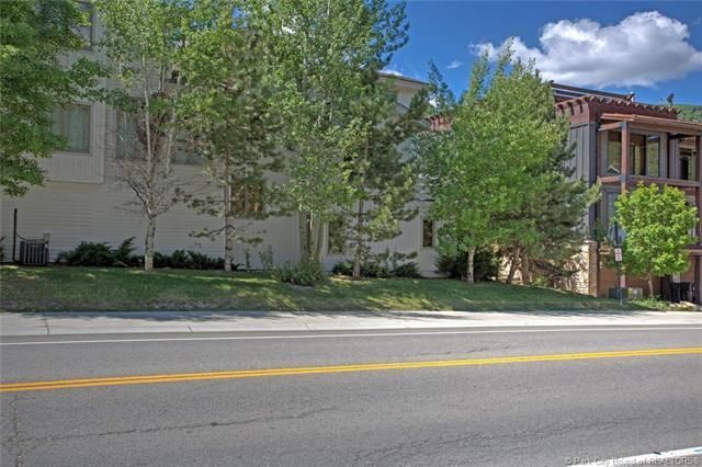 599 Deer Valley Loop 4-B, Park City, UT 84060 (MLS #11804882) :: The Lange Group