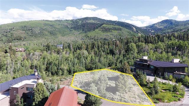2237 Creek Crossing Loop, Park City, UT 84098 (MLS #11804973) :: High Country Properties