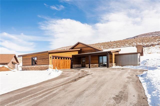 626 Thorn Creek Drive, Kamas, UT 84036 (MLS #11805004) :: High Country Properties