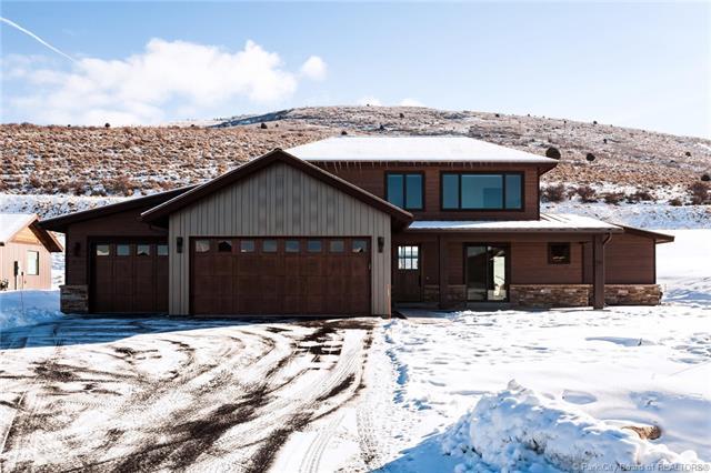 608 Thorn Creek Drive, Kamas, UT 84036 (MLS #11805006) :: High Country Properties