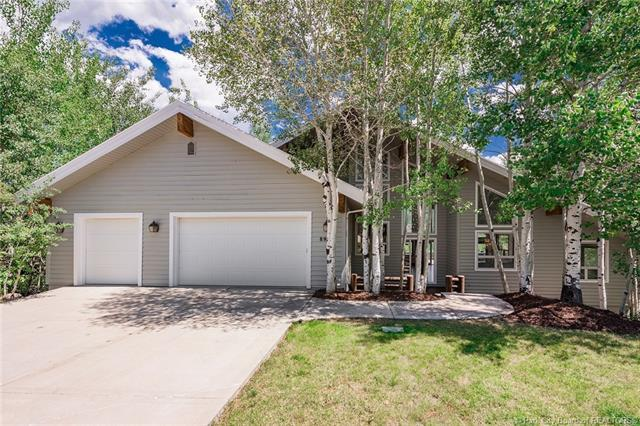 8942 Lariat Road, Park City, UT 84098 (MLS #11805099) :: Lookout Real Estate Group