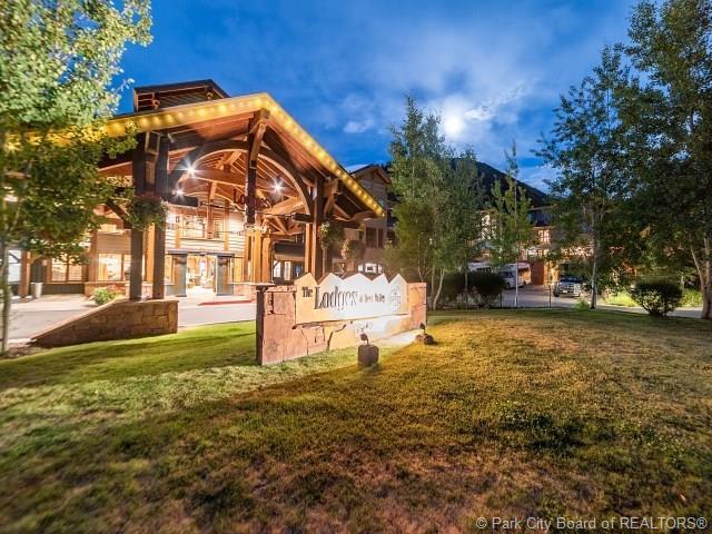 2900 E Deer Valley Drive C-3316, Park City, UT 84060 (MLS #11805139) :: Lawson Real Estate Team - Engel & Völkers