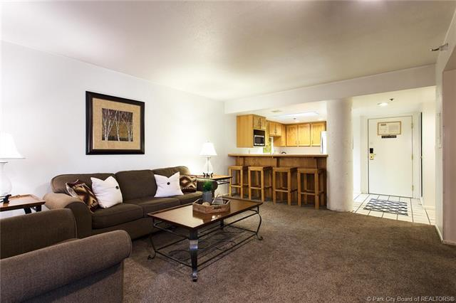 1485 Empire Avenue #314, Park City, UT 84060 (MLS #11805240) :: The Lange Group