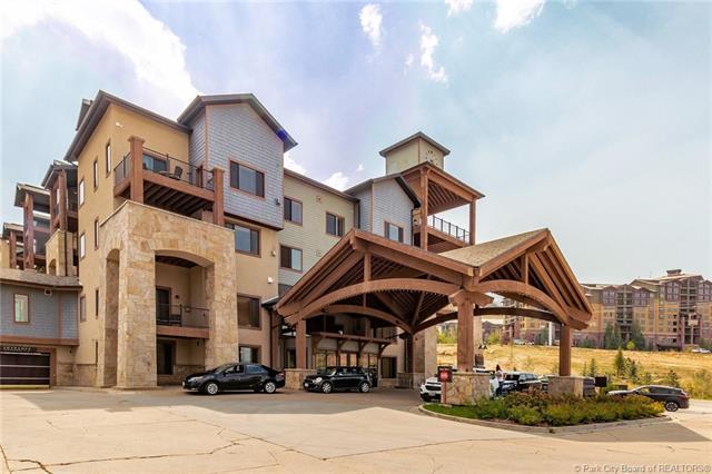 2669 Canyons Resort Drive #312, Park City, UT 84098 (MLS #11805253) :: Lawson Real Estate Team - Engel & Völkers