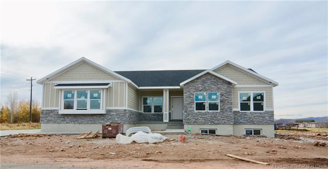 3182 E Rock View Drive, Francis, UT 84036 (#11805313) :: Red Sign Team
