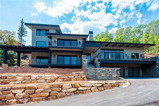 3255 Big Spruce Way, Park City, UT 84098 (MLS #11805507) :: Lookout Real Estate Group
