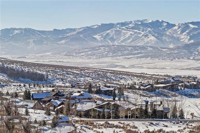 3526 Westview Trail, Park City, UT 84098 (MLS #11805525) :: High Country Properties