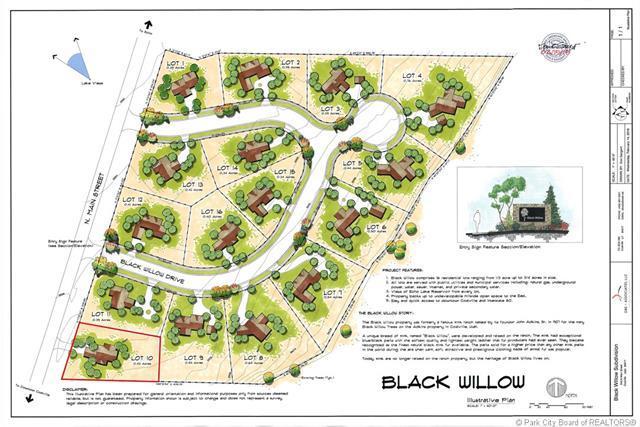 310 N Main Street, Coalville, UT 84017 (MLS #11805701) :: The Lange Group
