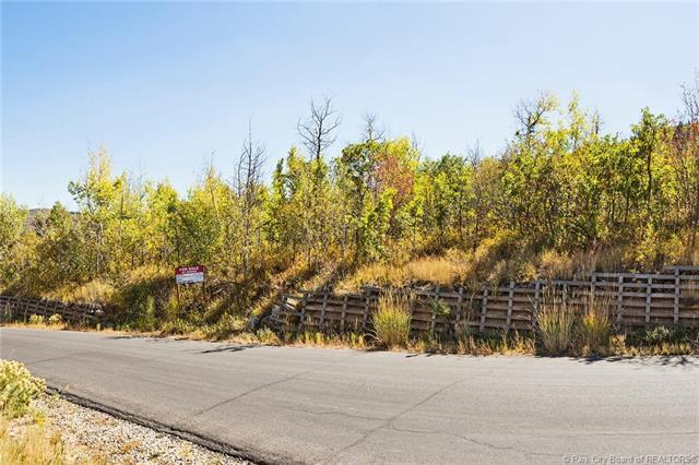 2428 Iron Mountain Drive, Park City, UT 84060 (MLS #11805803) :: High Country Properties