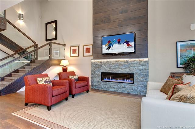 8255 Royal Street #4, Park City, UT 84060 (MLS #11805842) :: High Country Properties