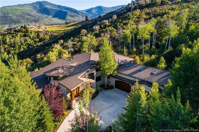 4700 Nelson Court, Park City, UT 84098 (MLS #11805843) :: Lookout Real Estate Group