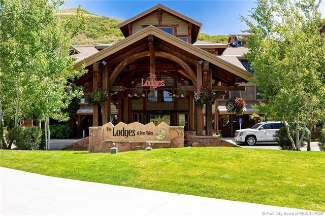 2900 Deer Valley Dr E #3205, Park City, UT 84060 (MLS #11805871) :: The Lange Group