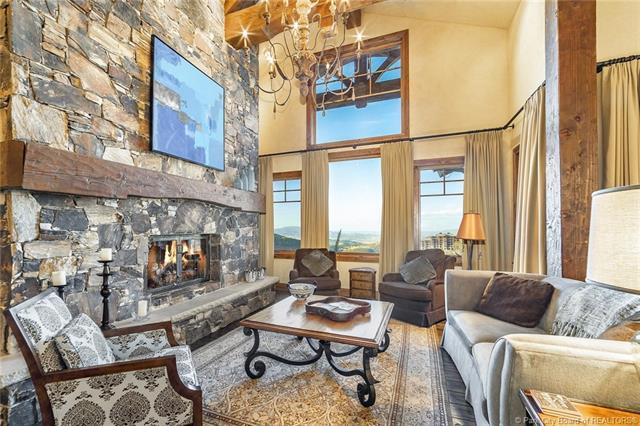 8777 Marsac Avenue Ph5, Park City, UT 84060 (MLS #11805896) :: The Lange Group