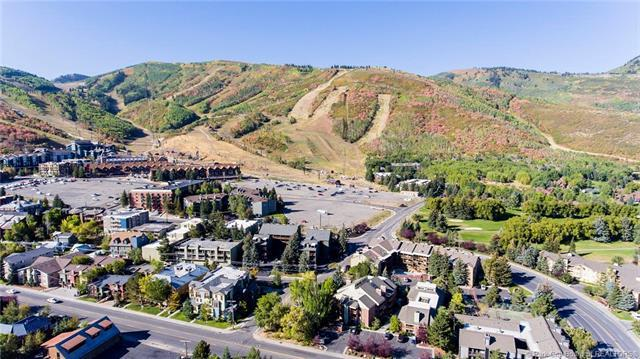 1503 Park Avenue, Park City, UT 84060 (MLS #11805916) :: High Country Properties