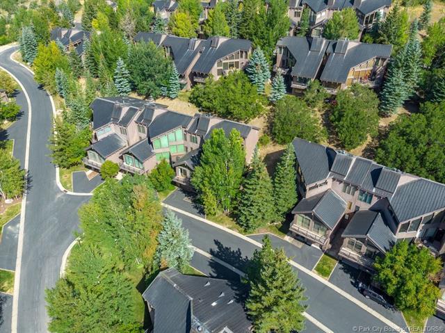 1219 Pinnacle Court, Park City, UT 84060 (MLS #11805937) :: High Country Properties