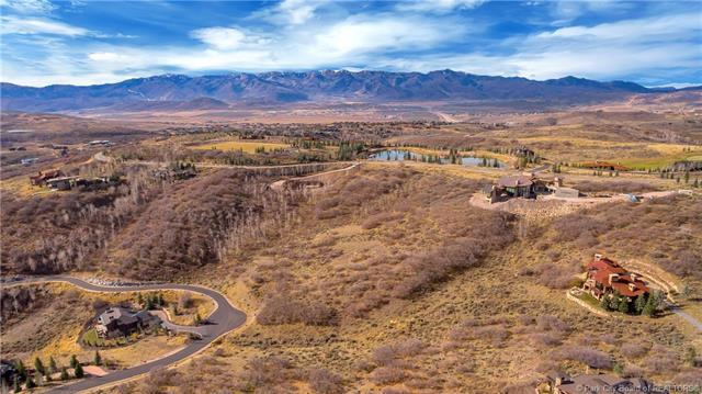 8199 N Sunrise Loop, Park City, UT 84098 (MLS #11806038) :: High Country Properties