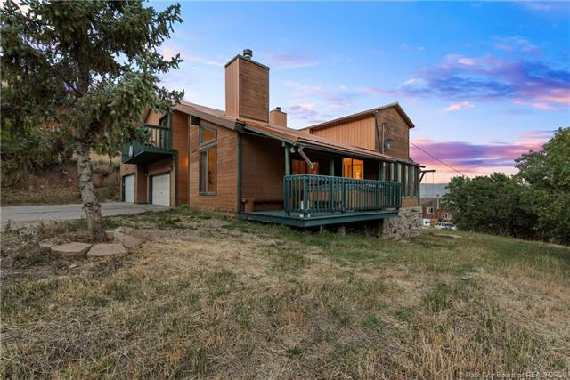 1345 W Lucerne Drive, Midway, UT 84049 (MLS #11806045) :: The Lange Group