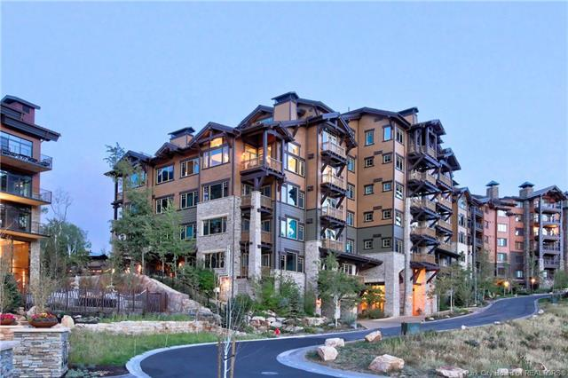 8902 Empire Club #501, Park City, UT 84060 (MLS #11806058) :: The Lange Group