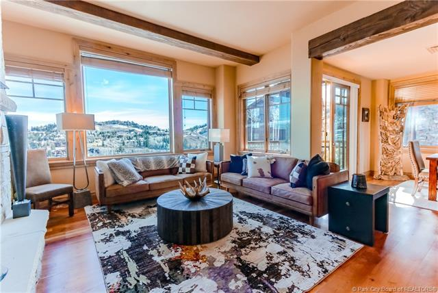 8902 Empire Club Drive #606, Park City, UT 84060 (MLS #11806079) :: The Lange Group