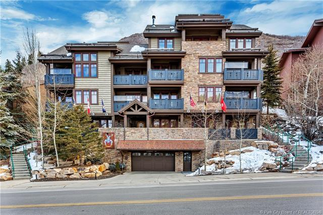 2550 E Deer Valley, Park City, UT 84060 (MLS #11806092) :: Lawson Real Estate Team - Engel & Völkers