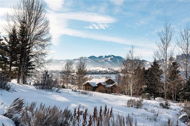 3028 Wedge Circle, Park City, UT 84098 (MLS #11806107) :: High Country Properties