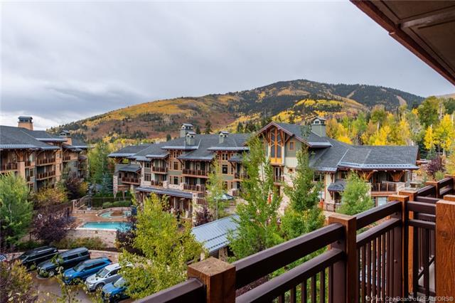 3551 N Escala Court #413, Park City, UT 84098 (MLS #11806187) :: High Country Properties