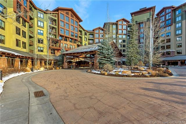 3855 Grand Summit Drive 234/236 Q4, Park City, UT 84098 (MLS #11806203) :: The Lange Group