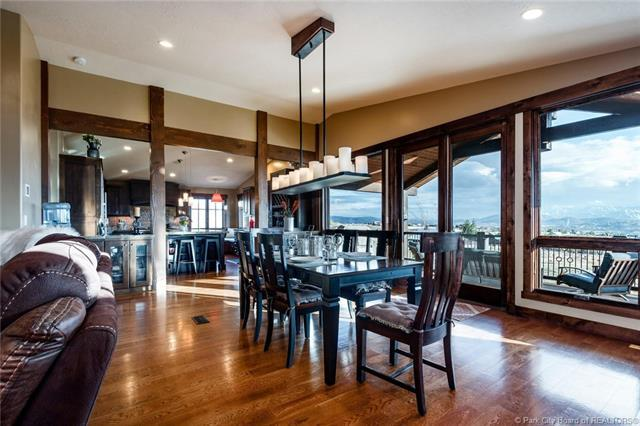 700 E Redden Road, Park City, UT 84098 (MLS #11807406) :: High Country Properties