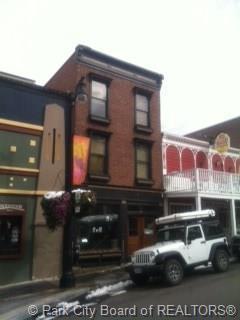 324 E Main Street, Park City, UT 84060 (MLS #11807449) :: High Country Properties