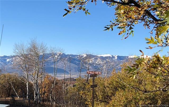 2767 S Valley View Road, Wanship, UT 84017 (MLS #11807451) :: High Country Properties