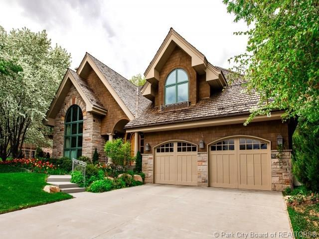 75 Thaynes Canyon Drive, Park City, UT 84060 (MLS #11807555) :: Lookout Real Estate Group