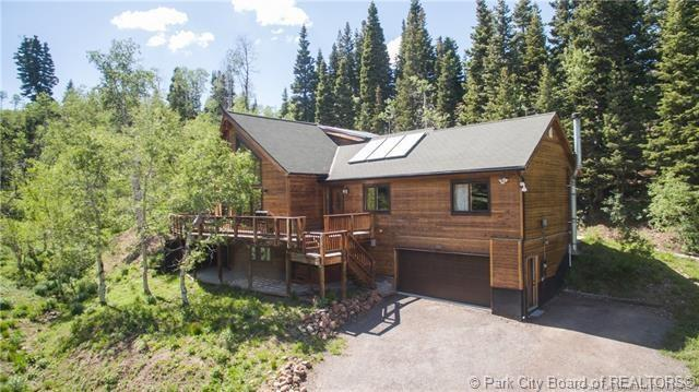 2284 Navajo Drive, Coalville, UT 84017 (MLS #11807649) :: Lawson Real Estate Team - Engel & Völkers