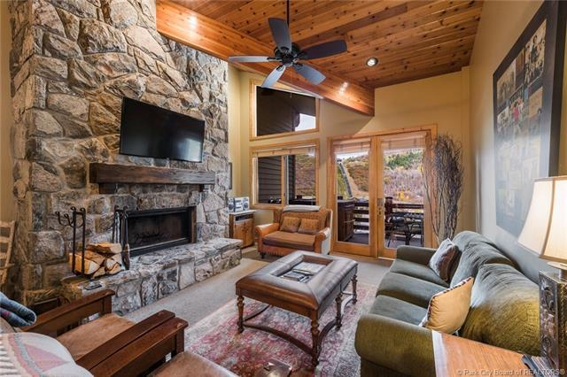2100 Deer Valley #501, Park City, UT 84060 (MLS #11807741) :: The Lange Group