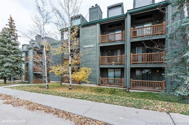 1487 Woodside Avenue B105, Park City, UT 84060 (MLS #11807807) :: Lawson Real Estate Team - Engel & Völkers