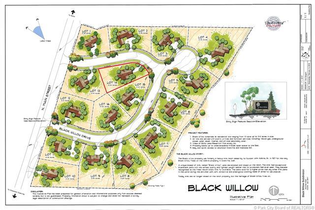 18 E Black Willow Drive, Coalville, UT 84017 (MLS #11807824) :: The Lange Group